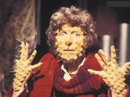 Doctor WHO 'Curing' Small Pox
