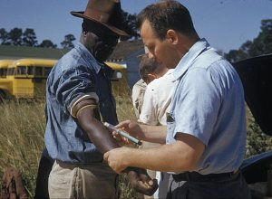 Tuskegee Experiment a