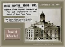 Eugenics Baby Farm