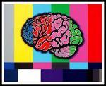 Tv on the brain