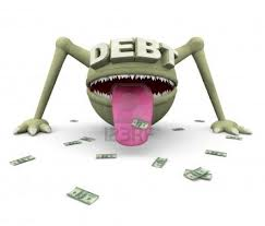 Debt Monster
