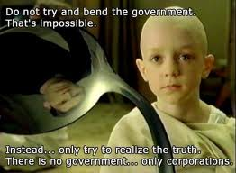 Bent Goverment