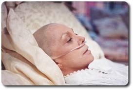 Chemo Patient