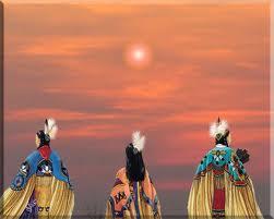 Cherokee Sun TNN
